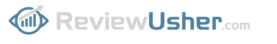 ReviewUsher: Collect online reviews for business and local SEO